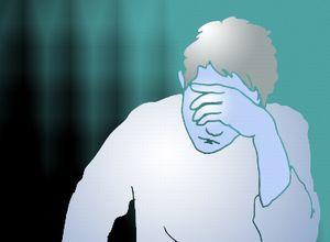 男性の更年期障害