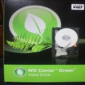Western Digital WD30EZRX 3TB HDD