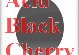acid-black-cherry