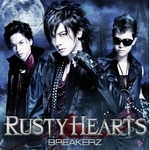 BREAKERZ「RUSTY HEARTS」