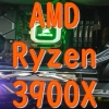 AMD Ryzen 9 3900X搭載 Windows10 BTOパソコン